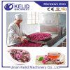 Hot Sale Food Application Máquina de secar chá de flores