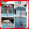 Swimming Pool를 위한 버섯 Umbrella Shape Waterfall Impact