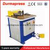 Machine de entaille faisante le coin fixe hydraulique de 90 degrés 3*200