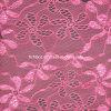 Merletto dell'indumento della signora dentellare Lace/Nylon Polester