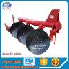 Tracteur monté One Way Pipe Disc Plough Mettre en vente pour la vente