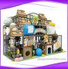 De nieuwste Kleine Apparatuur van de Speelplaats van Kinderen Commerciële Binnen