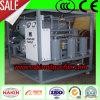 Bom-Qualituy purificador do óleo isolante do vácuo, máquina da filtragem do óleo isolante
