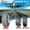 Neumáticos de TBR con la alta calidad 385/65r22.5 del PUNTO de la ISO