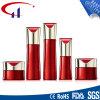 Bouteille en verre populaire de lotion de produits de beauté de couleur rouge (CHR8076)