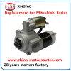 2.0kw/12V/12t/Cw pour le démarreur de moteur de Mitsubishi Electric pour le Hydre-Mac