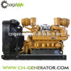 Cer-anerkanntes Gas-/Elektromotor-Dieselgenerator-Sets mit Jichai Motor
