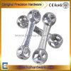 10 в 1 ключе шестиугольника инструмента ремонта портативного велосипеда Bike формы косточки задействуя