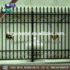 Rete fissa/barriera di sicurezza calde del giardino del ferro saldato di vendita