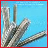Tubo flessibile Braided del Teflon/PTFE dell'acciaio inossidabile