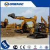 Grandes excavatrices de chenille à vendre l'excavatrice d'exploitation Xe470c 47ton
