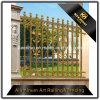 Сад оформлены с полимерным покрытием сад металлические ограждения из литого алюминия