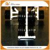 金持ちカラーEPDM Crossfitのためのゴム製床タイルのマット
