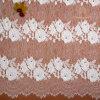 Testo fisso bianco a buon mercato decorativo del merletto del Crochet del merletto del testo fisso del fiore del testo fisso del merletto fatto in Cina