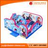 Riesige aufblasbare Spielplatz-Spaß-Messe-Stadt für Unterhaltung (T6-100)