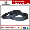 Cr20ni80 Nichrome Thermo-Electric Alloys Wire à haute résistivité Nickel-Chromium alliages à utiliser jusqu'à 1200c
