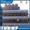 ASTM 53 uma tubulação de aço de aço de carbono ERW da programação 40