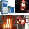 Equipo de calefacción de alta frecuencia de inducción 120kw de la venta de Dirtectly de la fábrica para el resorte de placa