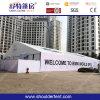 Ausstellung-Zelte mit Drucken-Firmenzeichen (SDC1005)
