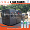 Buena calidad Máquina automática de llenado 3-en-1 Agua embotellada mineral