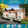 Acero de la luz de varios pisos ecológicos Casa prefabricados