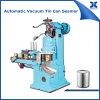 自動粉乳はフラッシュする窒素でき機械を継ぎ合わせる