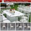 Diseño moderno y nuevo Nepoleon sillas de recepción de bodas A168-02 Yc