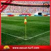 Alfombras artificiales de la hierba para el estadio sintetizado de la hierba del campo de fútbol del deporte