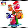 Езда тематического парка колеса Ferris малышей оборудования парка атракционов