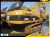 Escavatore utilizzato del cingolo del trattore a cingoli 330c degli S.U.A. del macchinario di costruzione (CAT 330C)