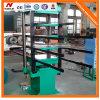 Azulejo de goma que hace máquina el azulejo de goma prensa hidráulica