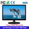 Écran d'affichage de bureau à écran LED de 18,5 pouces Écran panoramique HD LCD à écran panoramique de 18,5 po