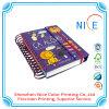 Printing di derivazione Board/Schiocca-in su Book per Children, Kids Book Print