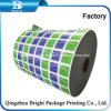 110gsm, papel de alumínio para toalhetes álcool