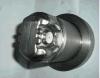 Gravierfräsmaschine CNC-6080 für Metallstich (halber Schutz)