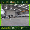 P235B la estructura de acero pintado de diseño de los Kits de Construcción de Galpón metálico Hangar