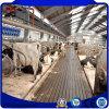 Einfache Installations-Fertigmetallgebäude für Vieh-Bauernhof-Haus