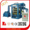 PLC Control Hydraulic Pressure Automatic Block Machine