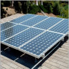 8kw van het Product van de Zonne-energie van het Huis van het Net voor Woon en Commerciële Oplossing