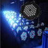 Het verduisteren 36X3w RGB DJ Verlichting van het Stadium van de Club van de Disco van het PARI