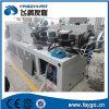 Tubulação do PVC que faz o preço da máquina