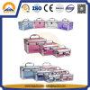 Акриловая коробка устроителя состава косметик красотки (HB-2100)
