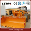 Chargeur de frontal de Ltma chargeur de roue de 5 tonnes