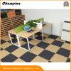 Azulejos cómodos de la alfombra del vinilo de la oficina al por mayor del suelo del Manufactory
