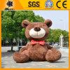 Urso inflável da pele da decoração do Natal? (BMCD1)