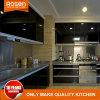 Alta lucentezza inossidabile per l'armadio da cucina di Salesteel