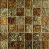 Variazione di vetro di colore del mosaico per la stanza da bagno