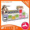 Lovely Toys Display Rack Kids Cartoon Cabinet Furniture