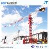 De hete Kraan van de Toren van de Uitvoer Ktp7527-12t van China van de Verkoop Topless Reizende van Gemaakt in China
