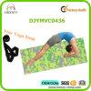 Mat van de Yoga van de douane draagt de Privé Etiket Afgedrukte met Vrij Riem